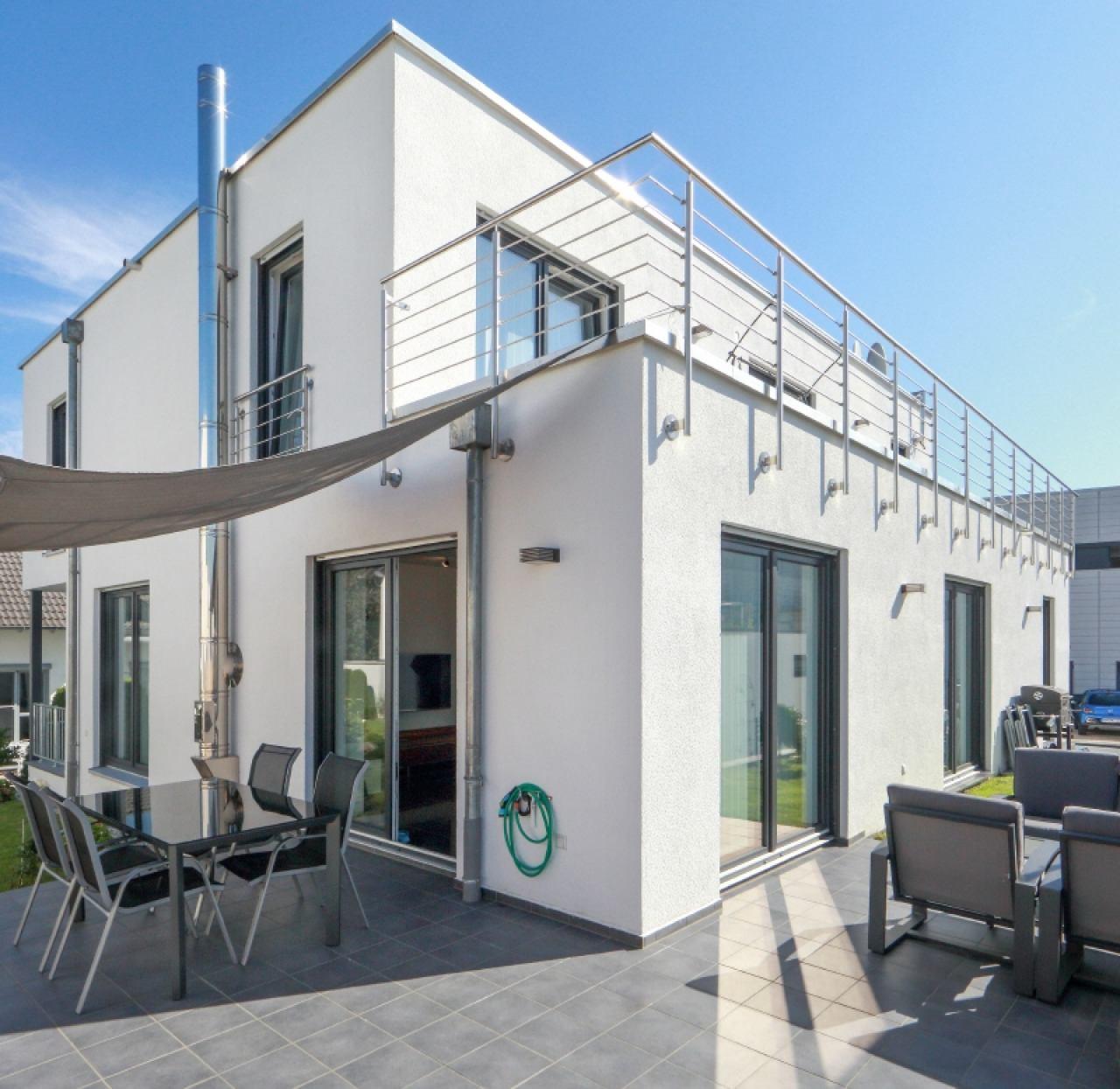Immobilien Zum Kauf In Fußbach Gengenbach: Lifestyle Haus Der Extraklasse